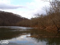 Clinch River Getaway : Thorn Hill : Grainger County : Tennessee
