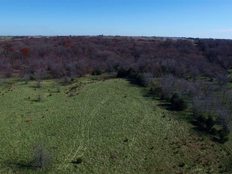59.29 Acres Hwy Pp Linn County : New Boston : Linn County : Missouri
