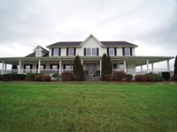 Mountain Home With Expansive Views : Elk Creek : Grayson County : Virginia