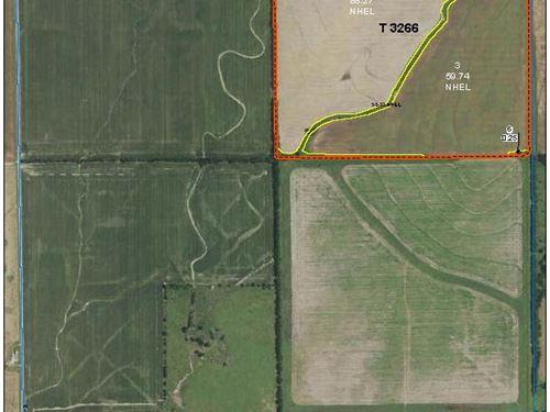 156 Ac Tillable, Sumner Co Ks : South Haven : Sumner County : Kansas