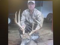 Big Deer Small Acreage : Cuthbert : Randolph County : Georgia