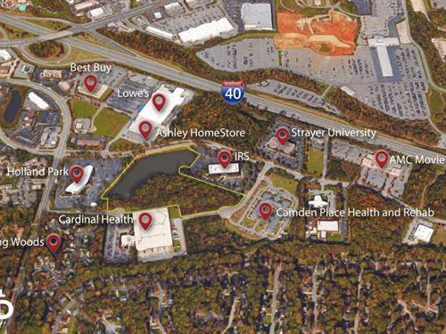 6 Marithe Ct, Koger Greensboro Comm : Greensboro : Guilford County : North Carolina