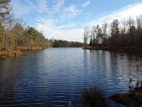 Margaret's Grove : Crawfordville : Taliaferro County : Georgia