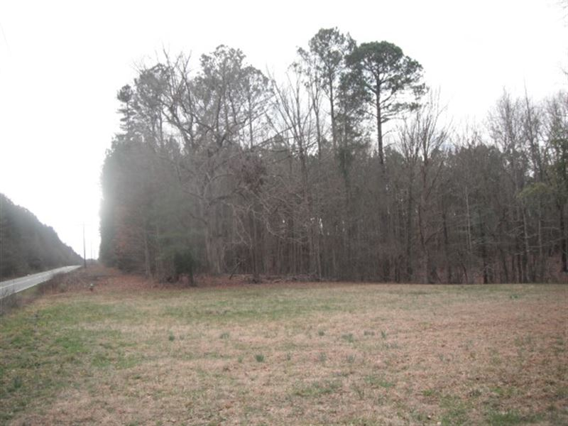 23.59 Acres, Lancaster County, Sc : Heath Springs : Lancaster County : South Carolina