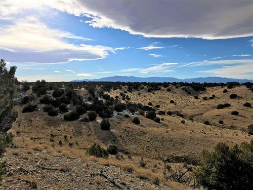 Hatchet Ranch - Parcels 109 & 1 : Pueblo : Colorado