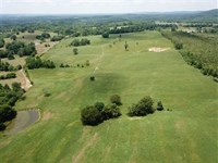 Price Reduced, 528 Acre Cattle : Bismarck : Hot Spring County : Arkansas