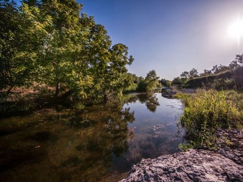 Bear Creek Ranch, Aledo, Tx : Aledo : Parker County : Texas
