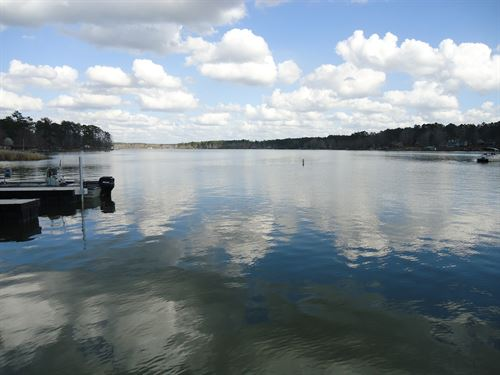 Reduced Lake Oconee - 28 Ac Farms : Eatonton : Putnam County : Georgia