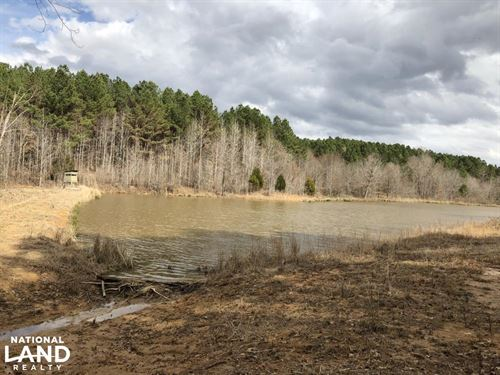 Fishing And Hunting Paradise : Carrollton : Carroll County : Mississippi