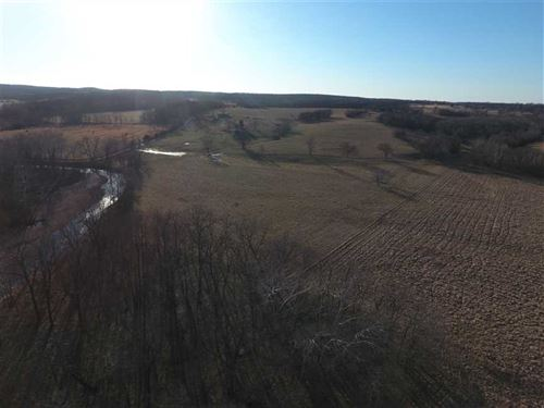 Outstanding 323 Acre Cattle And Re : Warsaw : Benton County : Missouri