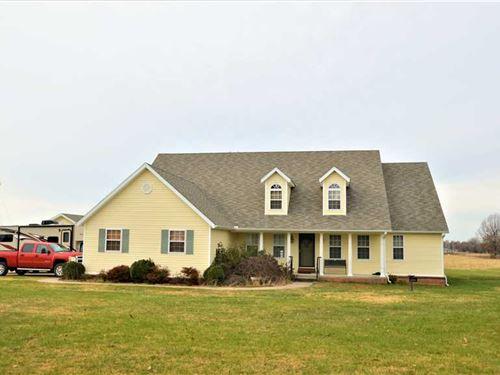 Home & 5 : Lowell : Benton County : Arkansas