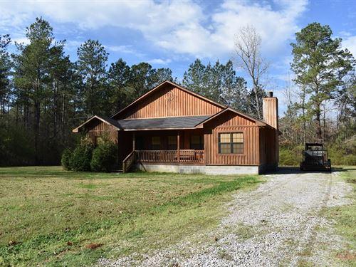 66-087 Lamison Retreat : Annemanie : Wilcox County : Alabama