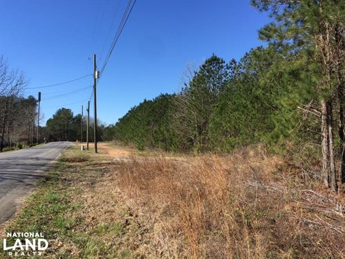 Odenville Hidden Ridge Potential De : Odenville : Saint Clair County : Alabama