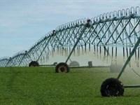 Hill Irrigated Farm And Ranch : Guymon : Texas County : Oklahoma