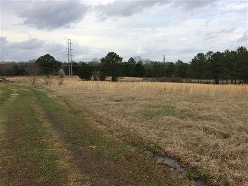 Beautiful Acreage Fronting Old Wav : West Point : Clay County : Mississippi
