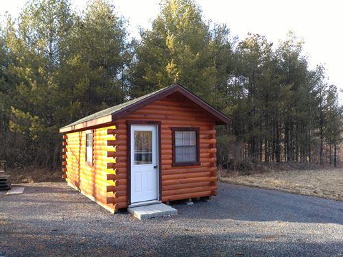 Camp Corbin Hill : Root : Montgomery County : New York