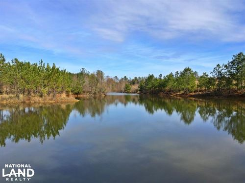 Shawnee Recreational Hunting And Fa : Camden : Wilcox County : Alabama