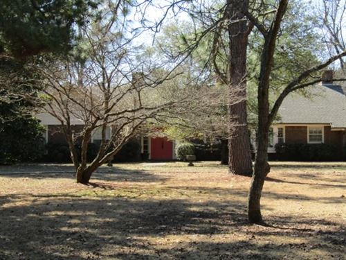 Country Home With 40 Acers : Sawyer : Choctaw County : Oklahoma
