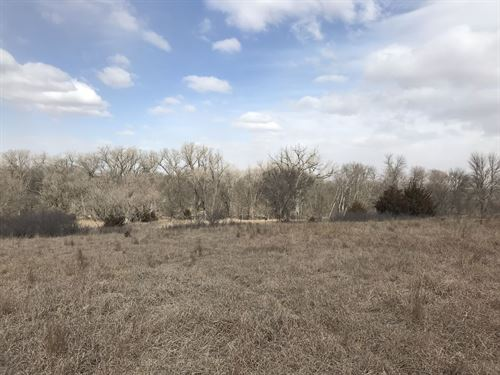Phillips County Hunting : Logan : Phillips County : Kansas