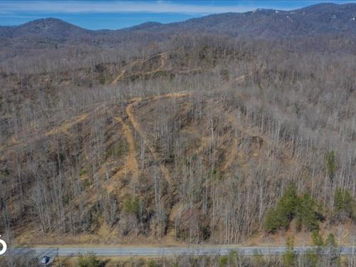 Cherokee Highway Homesite : Landrum : Greenville County : South Carolina