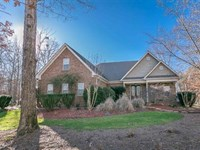 Ranch Home With A Bonus On 6+ Acres : Covington : Walton County : Georgia