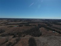 173 Acres Dekalb County, MO : Weatherby : Dekalb County : Missouri