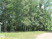23 Acre Small Hunting Tract in Copi : Crystal Springs : Copiah County : Mississippi