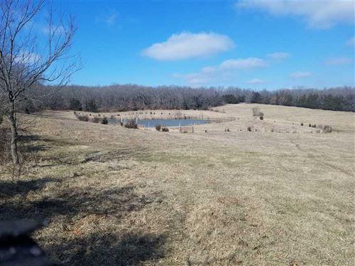 38 Acres With Home in Benton Co : Fristoe : Benton County : Missouri