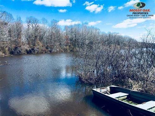 Hunt, Fish And Farm, A Unique Prop : Beebe : White County : Arkansas