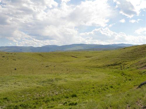 Lander Ranchette : Lander : Fremont County : Wyoming
