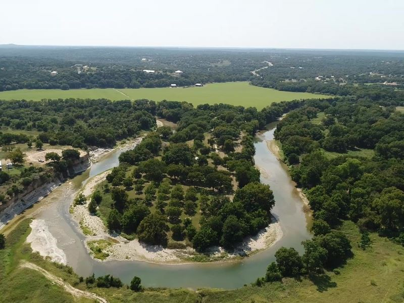 Lampasas River Ranch 26 Farm For Sale Killeen Bell