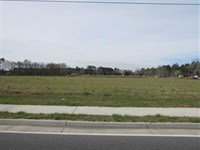 6.67 Acres Ag / Commercial : Moultrie : Colquitt County : Georgia