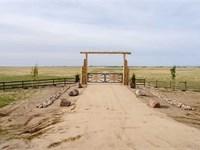 Buckskin Ranch : Falcon : El Paso County : Colorado