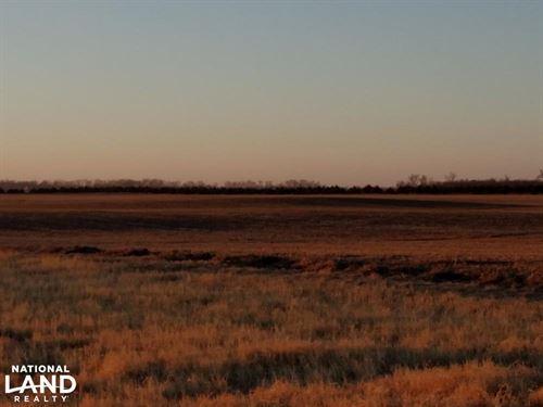 Stafford County Irrigated N 80 : Saint John : Stafford County : Kansas