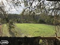 Calf Pen Bay 652 Pineland Recreatio : Pineland : Jasper County : South Carolina