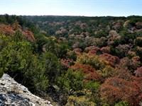 Coronado Canyons Ranch : Tuscola : Taylor County : Texas