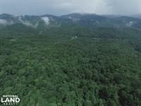 Spectacular 360-Degree Mountain Vie : Topton : Macon County : North Carolina