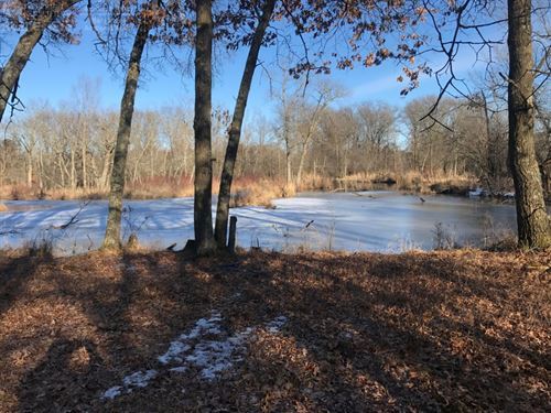 Great Hunting And Fishing : Pardeeville : Columbia County : Wisconsin