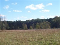 Paulding Co, Ga Farmland Acreage : Rockmart : Paulding County : Georgia