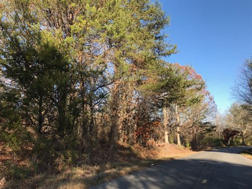 13.17 +/- Wooded Acres, Gordon Co : Fairmount : Gordon County : Georgia
