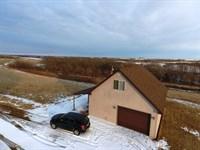 Bluff View Buck Haven 107+/- Acres : De Soto : Vernon County : Wisconsin