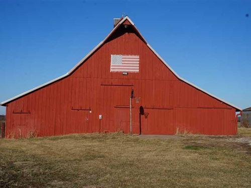 133 Acres Prime Development Cass : Cleveland : Cass County : Missouri