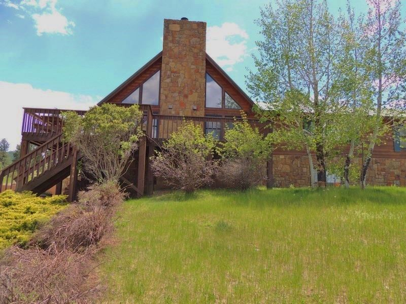 Cabin With Acreage Farm For Sale Pagosa Springs Archuleta