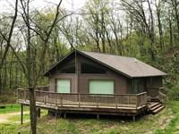Rail Hollow Rec Retreat : Woodman : Grant County : Wisconsin