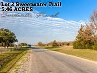 5.46 Acres In Navarro County : Kerens : Navarro County : Texas