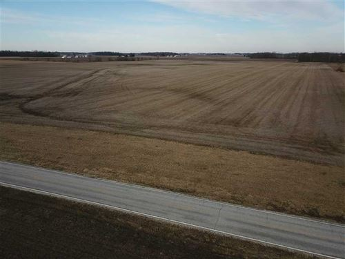 92 Acres Tillable - Grant County : Matthews : Grant County : Indiana