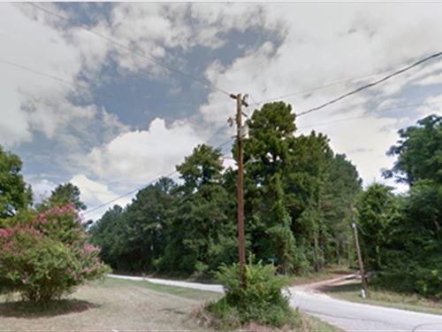 Hunting Plantation - Greene County : Union Point : Greene County : Georgia