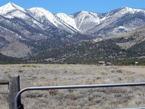 4159381 - Pristine Acreage In The : Villa Grove : Saguache County : Colorado