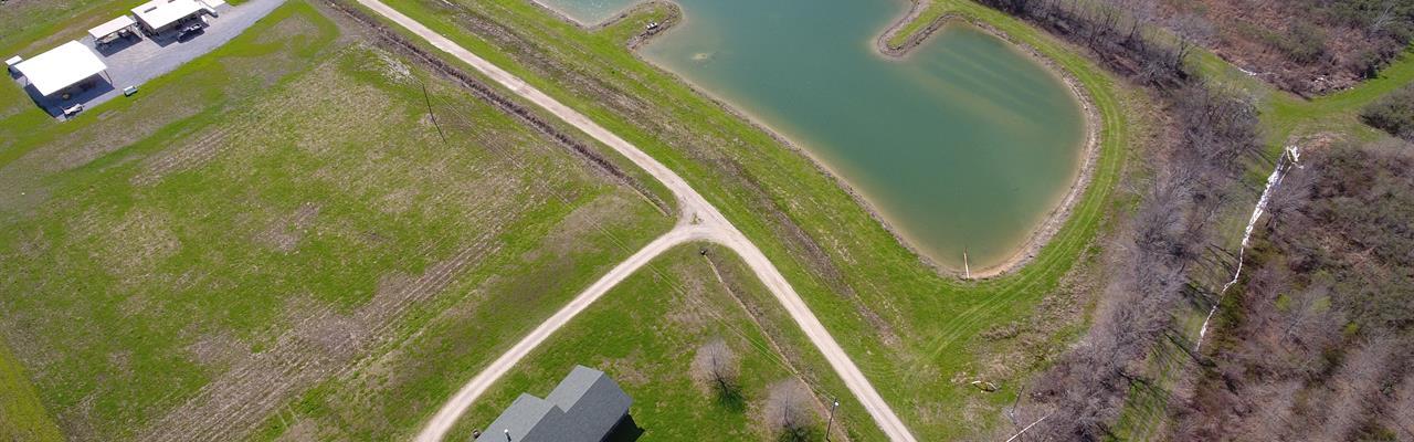 408 Ac - Recreational Tract With Lo : Newellton : Tensas Parish : Louisiana