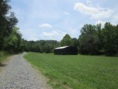 85 Acres In Adair County, Ky : Columbia : Adair County : Kentucky